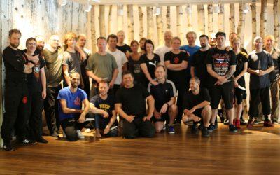 Entdecke die altrussische Kampfkunst Systema (Köln)