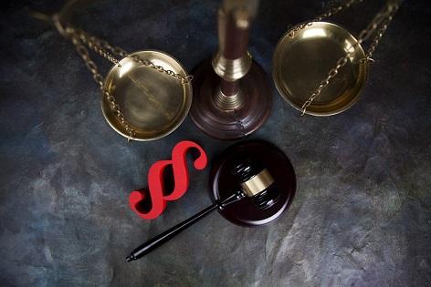 Rechtssicheres und angemessenes Verhalten und Handeln