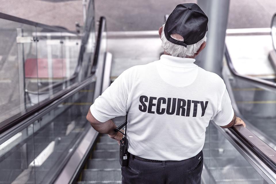 Seminare für Sicherheitskräfte und Sicherheitsmitarbeiter
