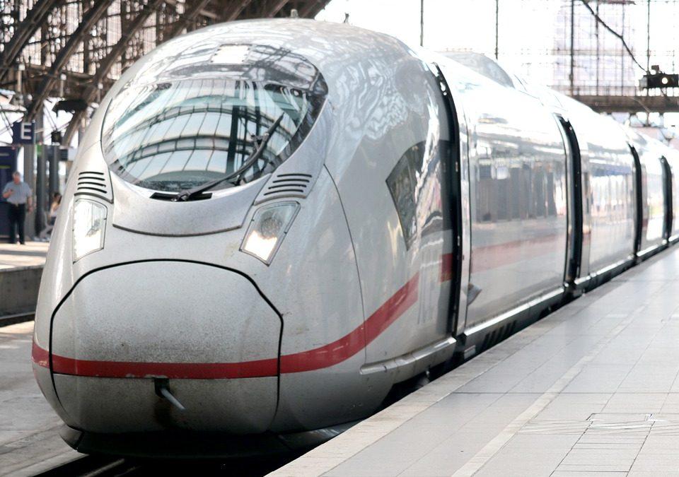 Bahnschutz – Schulung Mitarbeiter im ÖPNV