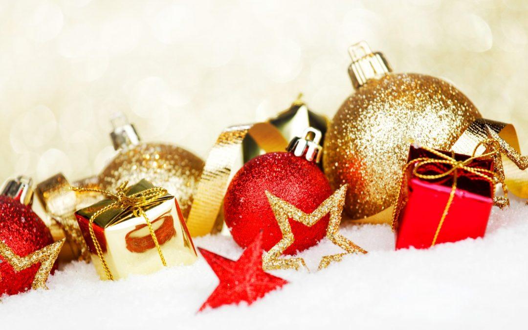 Persönliche Sicherheit zur Weihnachtszeit: Tipps und Sicherheitshinweise